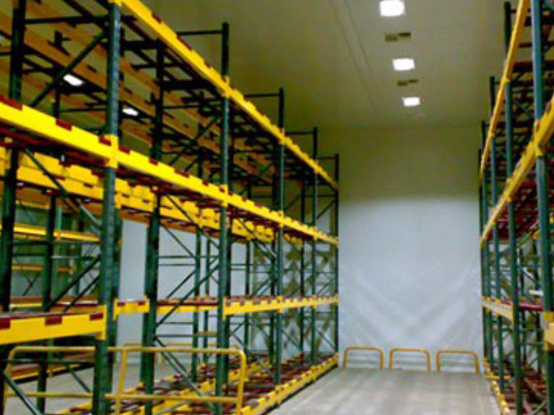 cold storage & Cold Storage | Cold storage Supply India | PUF Insulated Panel