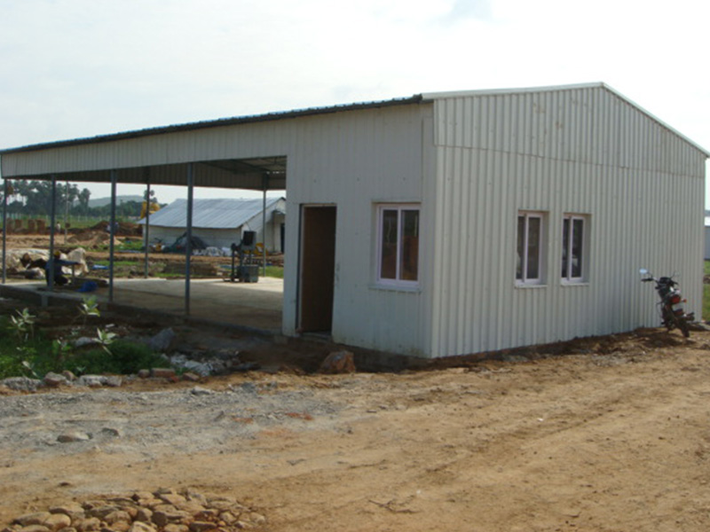 Project Offices, Modular Office, Prefabricated Office