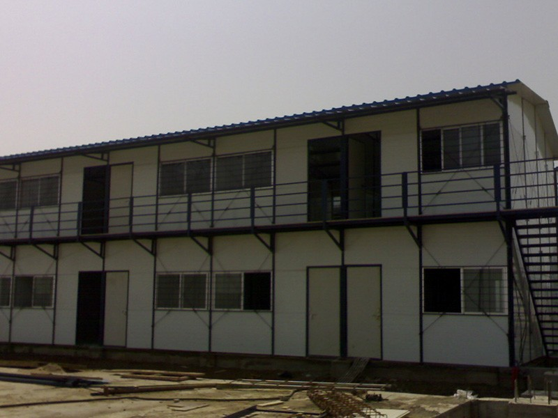 workmen colony, labour colony