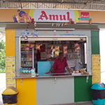 Vending Booth