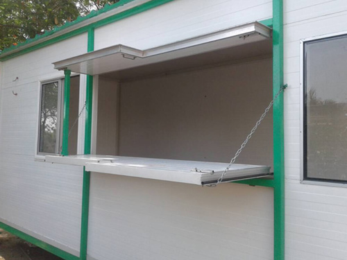 vb4 - Vending Booth