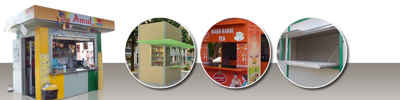vending booth - Vending Booth